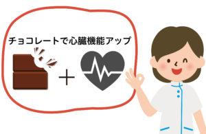 チョコレートに含まれるフラボノイドは、「ポリフェノールの一種」!