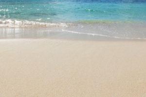 海辺とリラックス効果