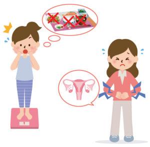 女性アスリートの三主徴 健康管理
